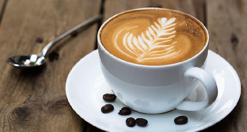 Four cups of coffee a day protect the heart with the help of